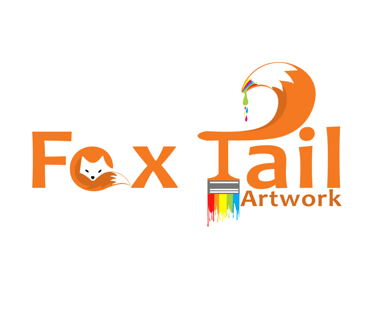 Fox Tail Artwork